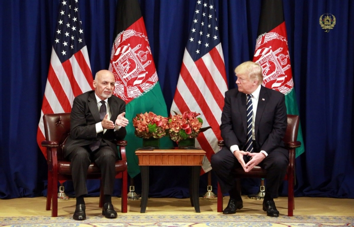 Afghanistan: US, Taliban To Sign Peace Deal By Month End; Troop Withdrawal Over 18 Month