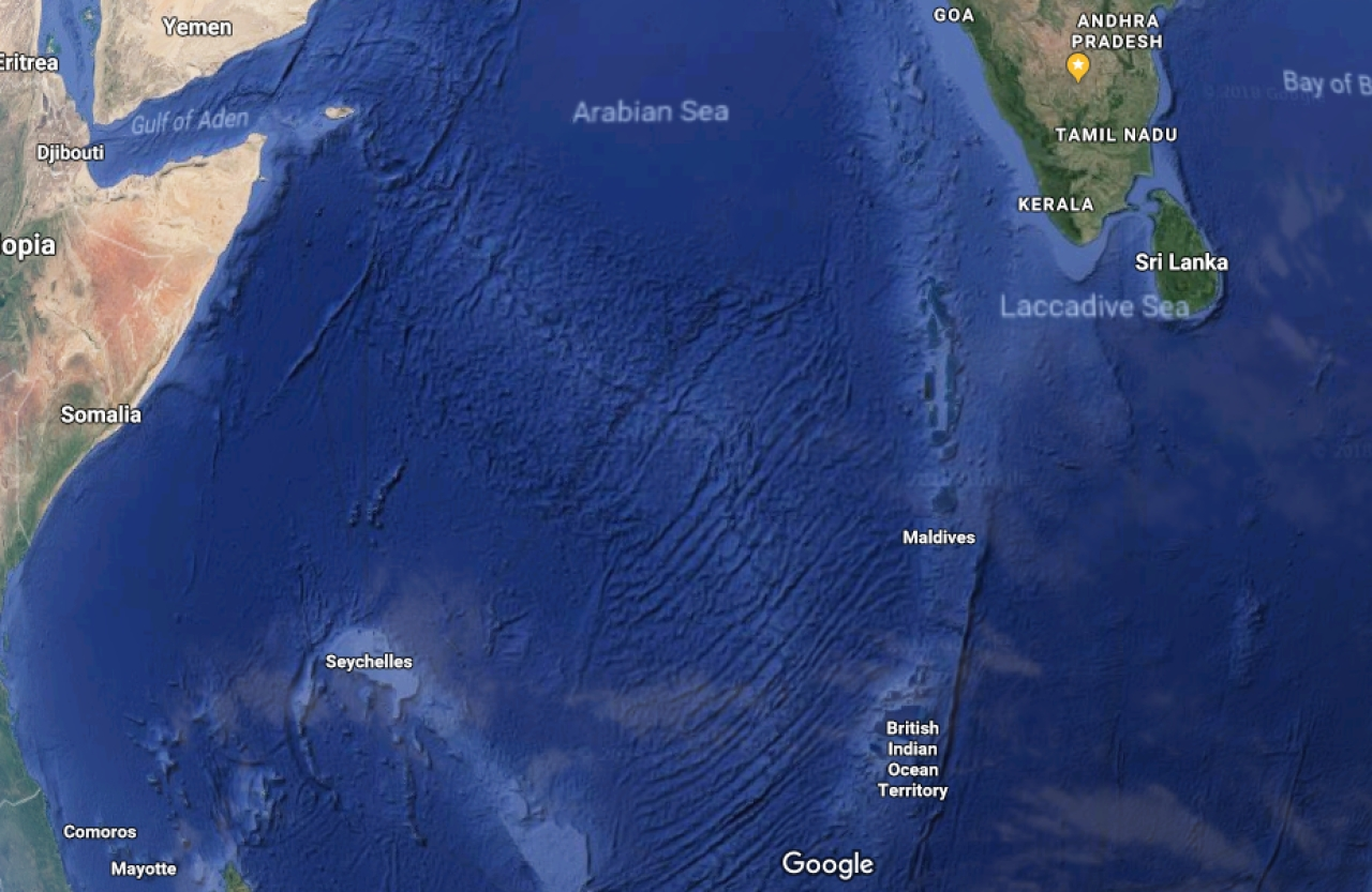 Base In Indian Ocean India Signs Deal With Seychelles To Build Military Infra On One Of