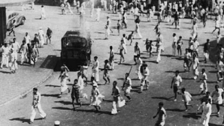 Dalit Heroism Against British Rule Is Well-Known, Yet The 'Neo-Dalits' Think Otherwise