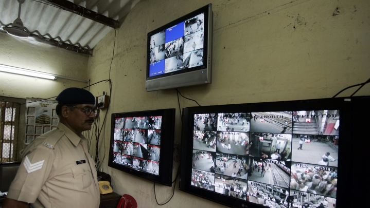 Indian Railways To Soon Have World's Largest CCTV Network With Cameras Installed In Over 6,000 Stations