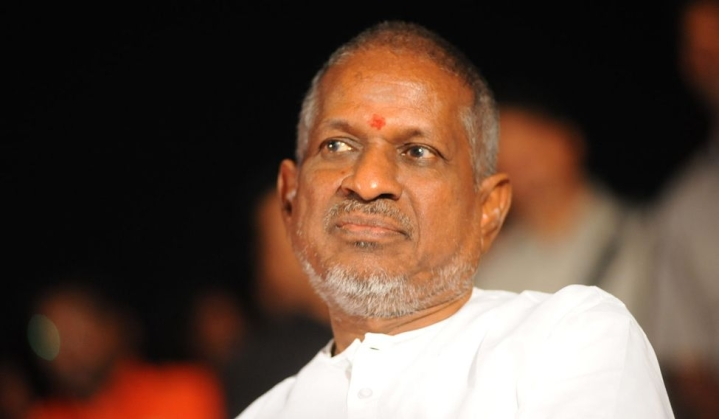 Ilayaraja Targeted By Christian Groups; File Complaint With Chennai Police Commissioner