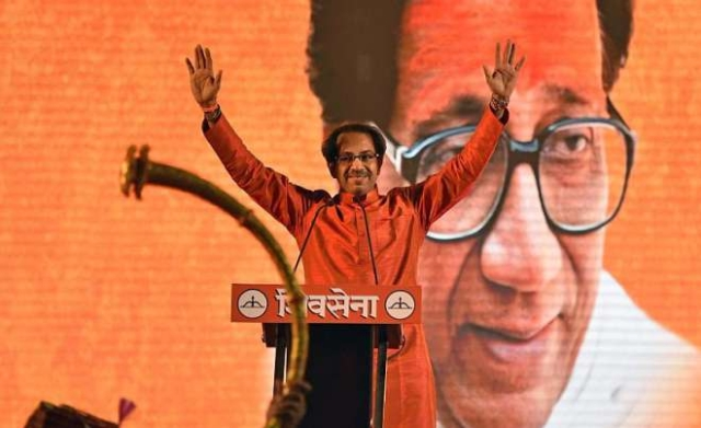 'Shiv Sainiks Will Lay The First Brick Of Ram Mandir': Uddhav Thackeray Says Modi Govt's Actions Have Renewed Hopes