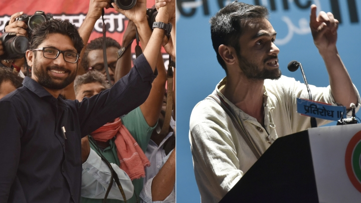 FIR Against Jignesh Mevani And Umar Khalid In Pune, Mumbai Police Denies Permission For Event