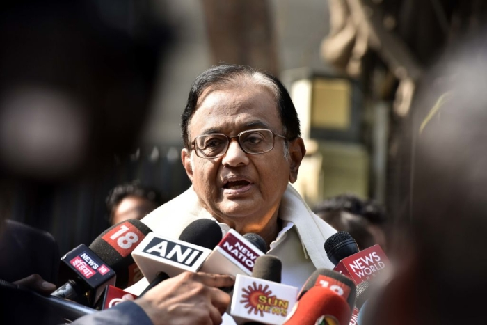 Chidambaram To Remain In CBI Custody, Granted Interim Protection From ED Arrest By Supreme Court In INX Media Case
