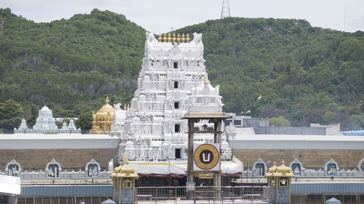 Where Has Jewellery Donated By Krishnadevaraya To Tirupati Temple Gone, Central Information Commission Asks TTD