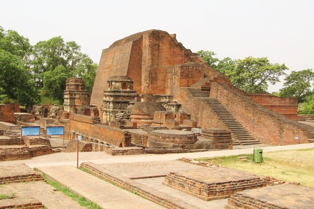 Nalanda – In Need Of A Second Renaissance