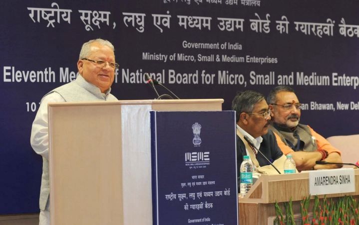 To Boost Ease Of Doing Business, Government Moves To Redefine MSMEs Based On Annual Revenue