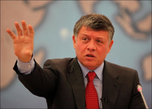 What Jordan King Abdullah's Visit Means To India's Middle East Engagements