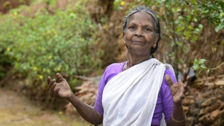 Padma Shri To Lakshmikutty Is A Reminder For Us To Foster Indigenous Knowledge Systems