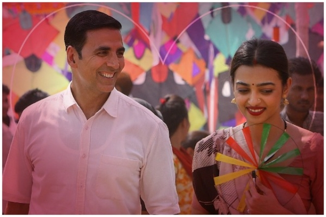 Go Watch 'Padman', And Watch It With Your Sons And Daughters