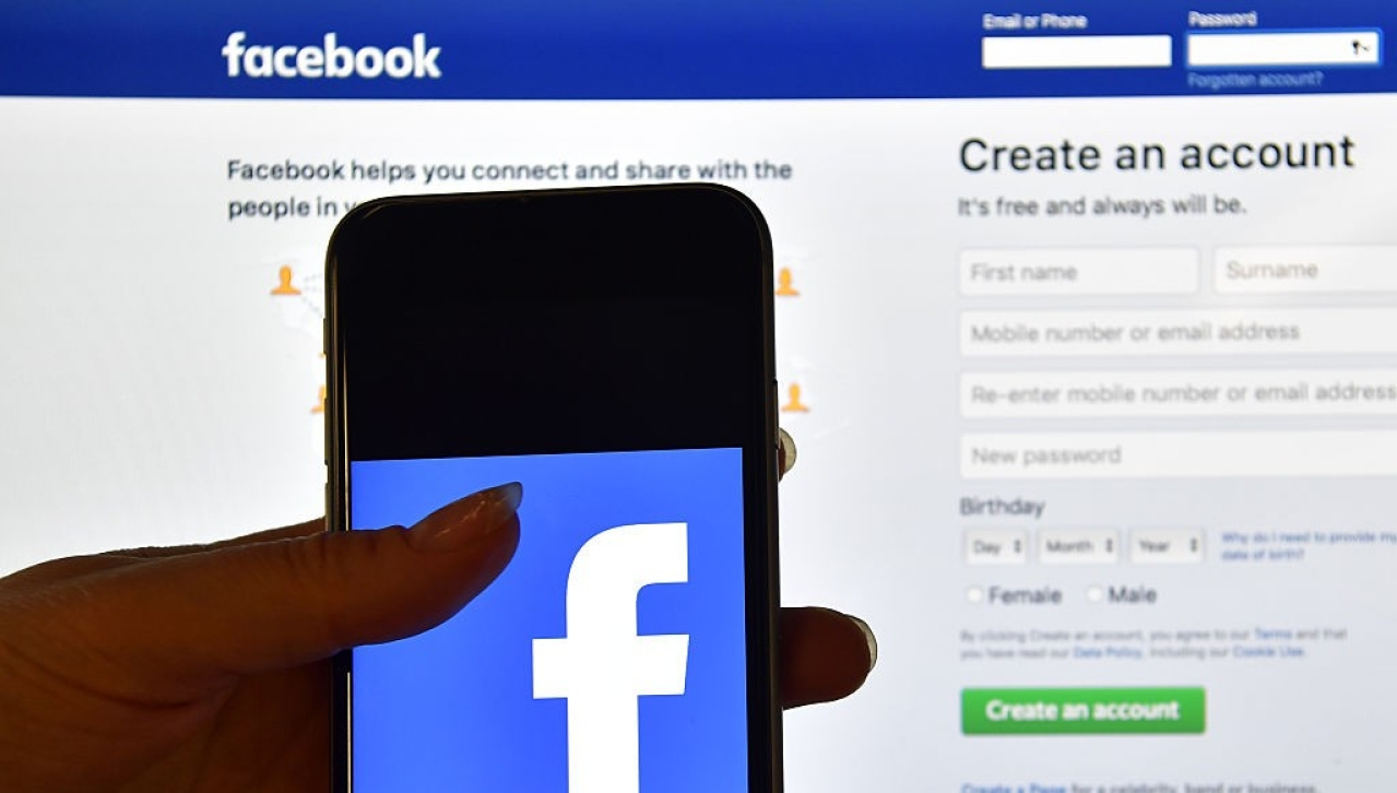 German Court Rules Facebook Guilty Of Privacy Breaches
