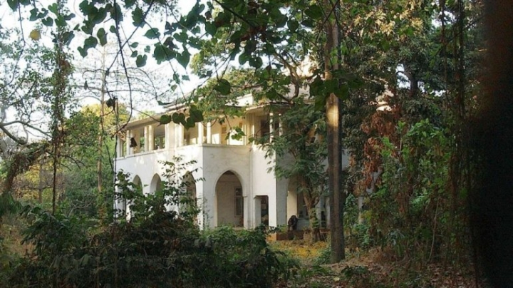 Much To Pakistan's Displeasure, India To Renovate Jinnah's House And  Use It For Diplomatic Events