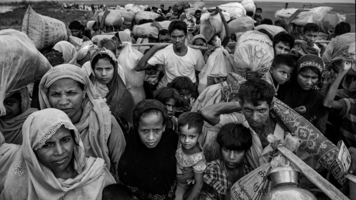 As UN Slams India For Deporting Five, Saudi Arabia To Send Back Hundreds Of Rohingyas To Bangladesh