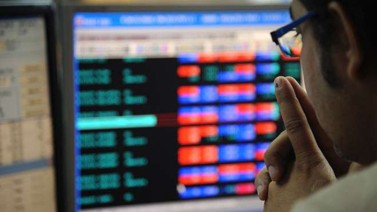 Share Market Closes With Minimal Gains As Investors Cautious Ahead Of September Industrial  Output Data Release