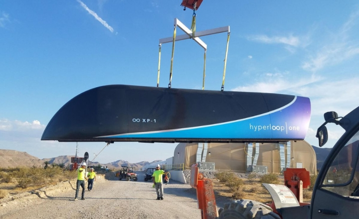 Morning Brief: India May Get World's First Hyperloop, GST Rules To Be Simplified, Criminals On A Surrender Spree In UP