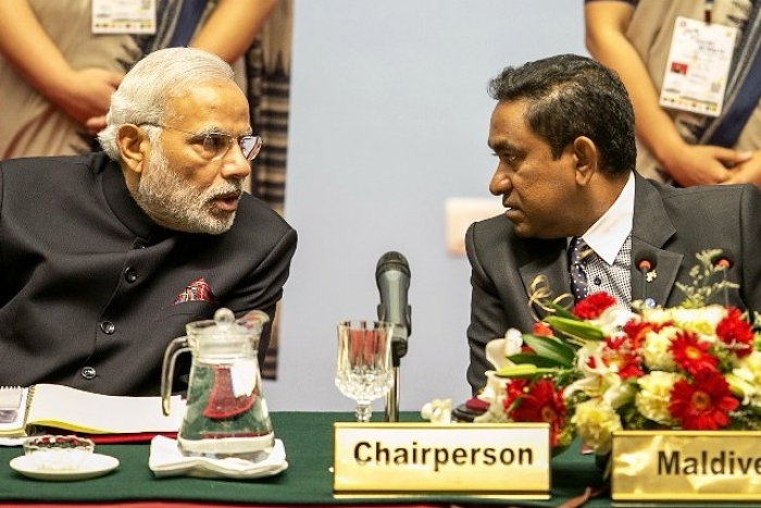 It's Energy Security That Can Tell Us If India Has A Maldives Question