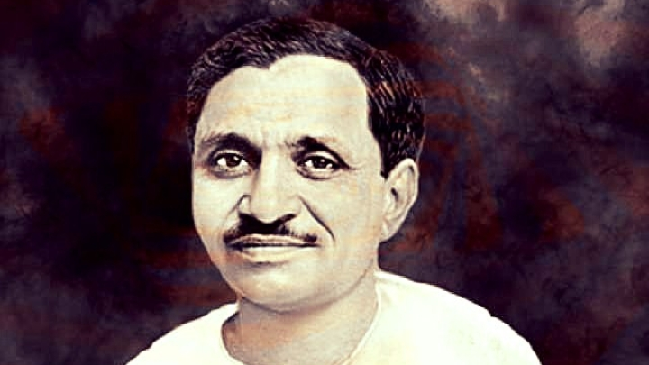 The Only Time Pandit Deendayal Upadhyaya Lost His Temper