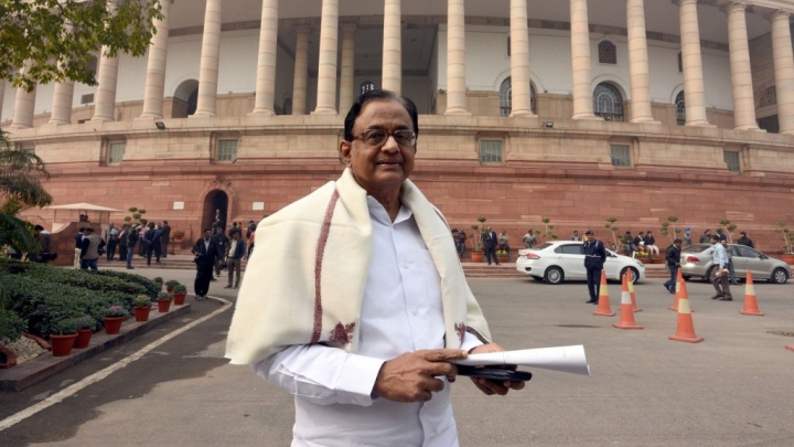 Double Trouble For Chidambaram: After 15 Day CBI Remand, INX Scam Accused Faces ED Arrest As SC Denies Anticipatory Bail