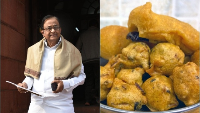 What Mr Chidambaram Doesn't Know About Pakoras