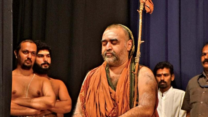 Counter View: Why Controversy Surrounding Kanchi Mutt Seer Was Unfortunate