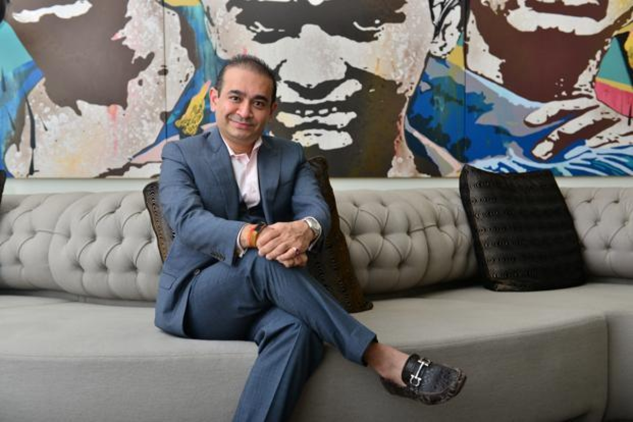 Nirav Modi's  Alibaug Bungalow Built In Violation Of Law To Be Blown Up Using Dynamite Today