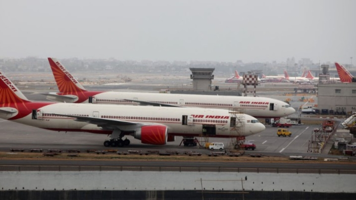 Air India Sale Deferred Till Stabilisation Of Oil And Forex Rates