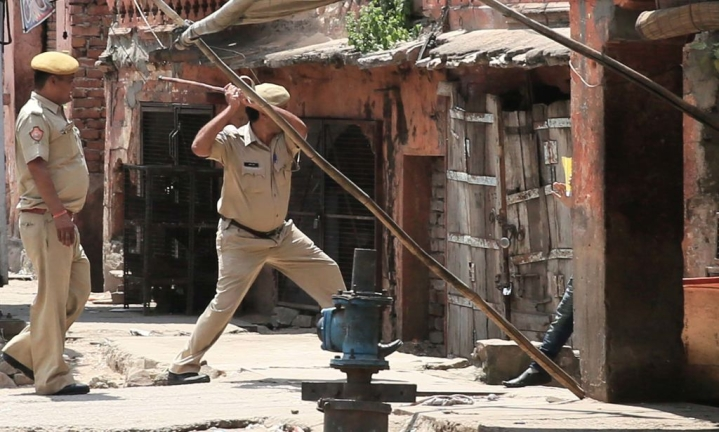 MASUKA  Vs Communal Violence Bill: Which Is The Bigger Disaster?