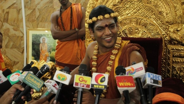 Media Malaise In Tamil Nadu: A Clear And Persistent Anti-Hindu Bias