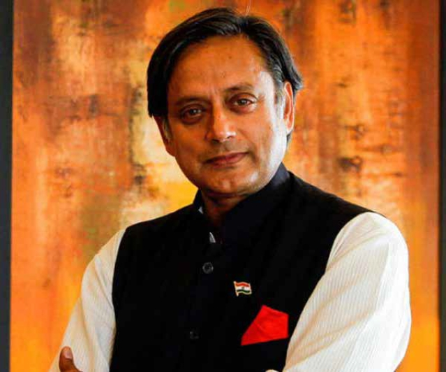 "Shashi Tharoor's ""Why I Am A Hindu"" Is A Missed Opportunity And Ends Up As A Party Manifesto"