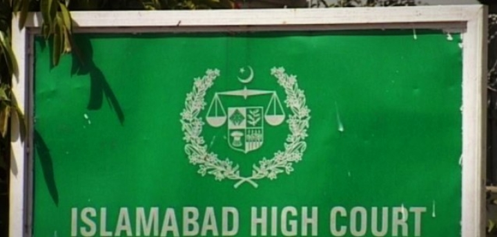 Islamabad High Court Orders List Of People Who Left Islam