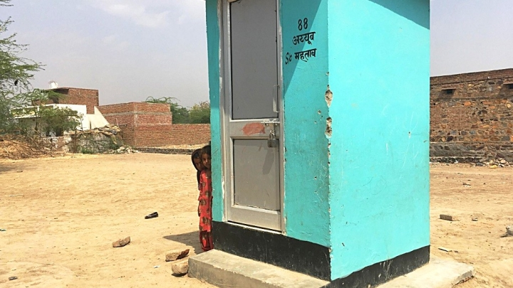 Open Defecation-Free Life: What This Can Really Mean To A Village And Its Women