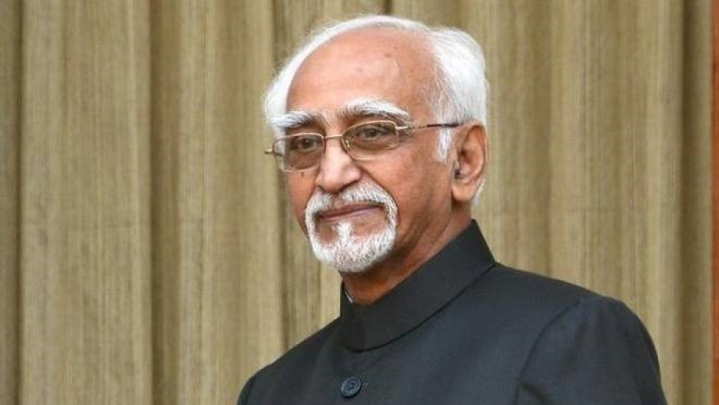 Open Letter To Hamid Ansari: 'Indic Renaissance Is Here To Stay'