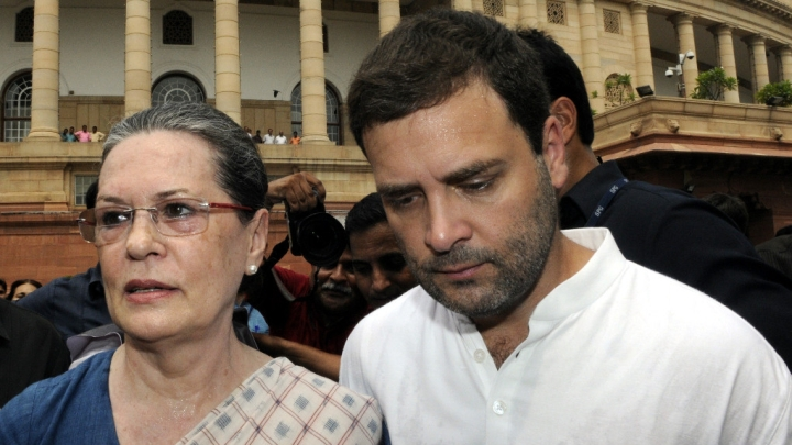 Sonia Gandhi-Led Trust, Evangelist  NGOs Among 42 Bodies Under Scanner For Foreign Contribution Violation