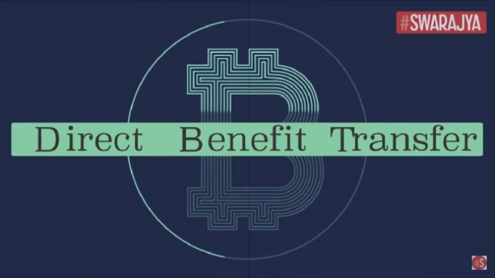 Watch: How Cryptocurrency Can Be Used For Direct Benefit Transfer