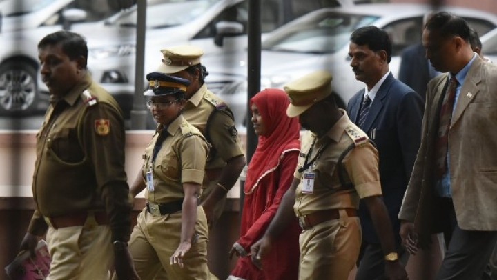 SC Verdict In Akhila Case Is A Lesson For Hindus: Love Jihad Is Not Going To Get Them Anywhere
