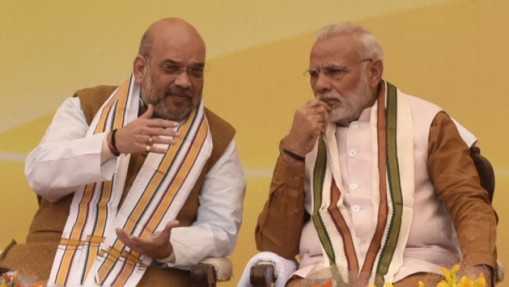 BJP Still Favourite To Win In 2019, But Good Governance Alone Will Not Get It There