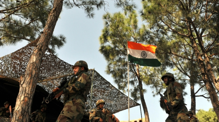 Indian Army Rubbishes Pak Claim Of Killing Five Indian Soldiers At LoC; Says Prepared To Deal With Any Misadventure
