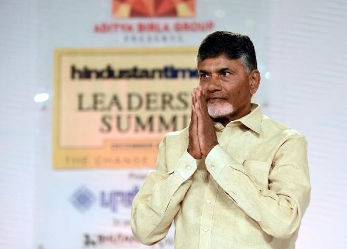 Will The Bjp Believe In Itself In Andhra Pradesh