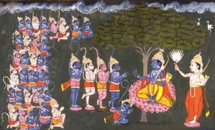 Massive Participation In Ram Navami Celebrations Defeats False Narrative Of Bengal's Pseudo-Secularists