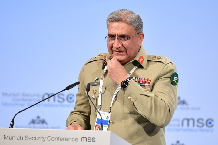 Second Senior-Most General In Pakistan Army Kept Under House Arrest For Opposing Extension Of General Bajwa's Tenure