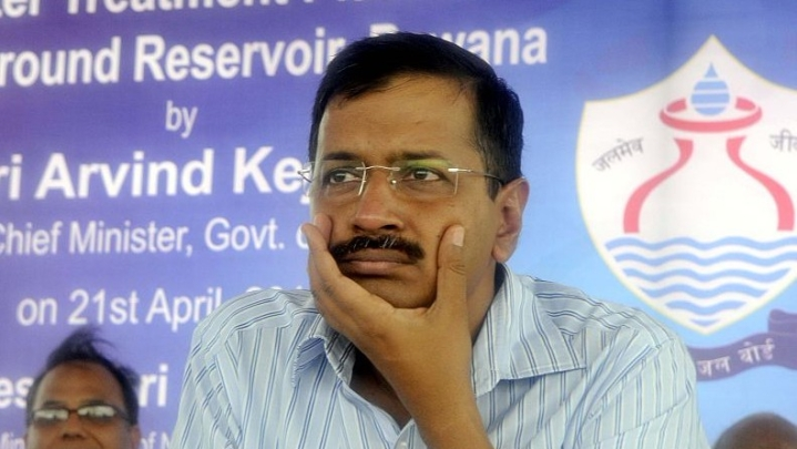 Two Years After Promising To Jail Him, Arvind Kejriwal Tenders Written Apology To Bikram Majithia