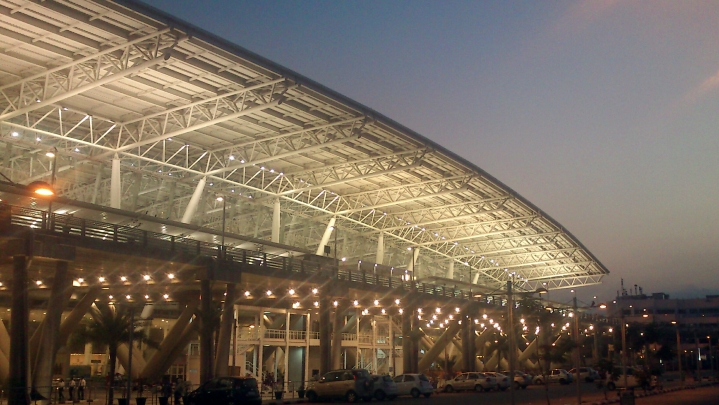 Chennai Airport To Double International Passengers Handling Capacity By Year-End