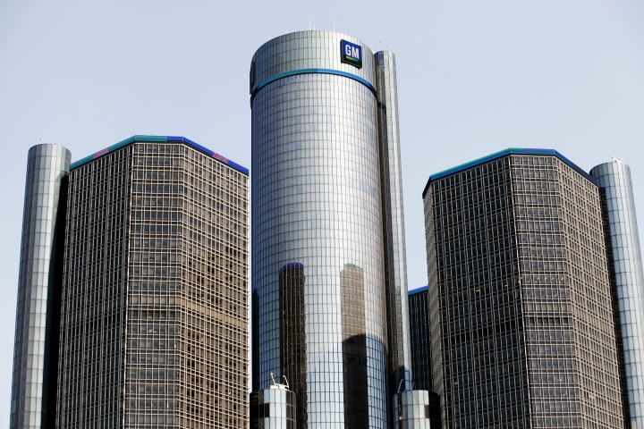General Motors Plans Big Restructuring Exercise: To Shut A Few Plants, Layoff Staff, In Shift Towards Electric Vehicles