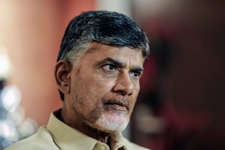 Had Chandrababu Naidu Stayed With NDA, He Would Have At Least Cut His Losses