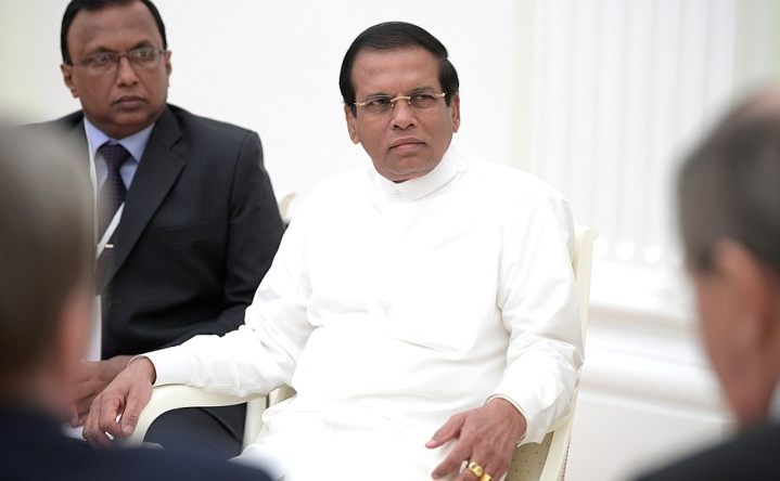 State Of Emergency Declared In Sri Lanka After Buddhist-Muslim Violence