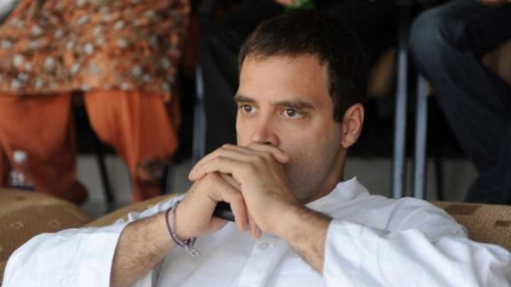 Why Rahul Gandhi Was Left Dumbfounded By My Question
