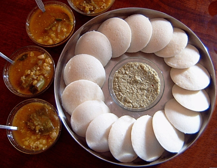Why Idli May Be Closer To A Can Of Coke Than A Bowl Of Salad