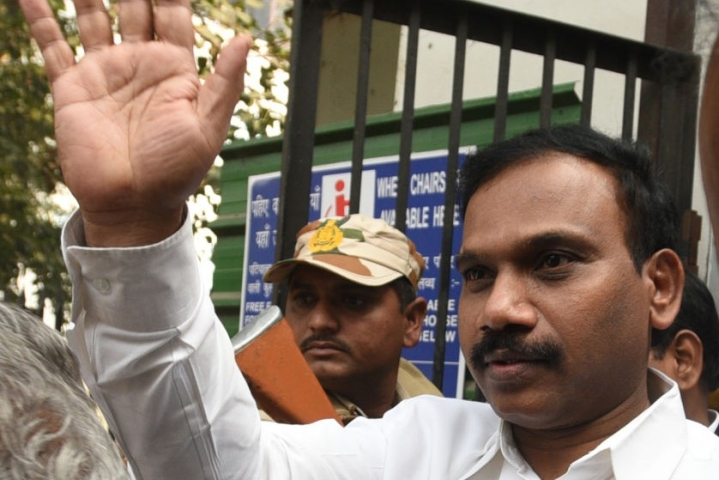 2G Case: Delhi HC Issues Notices To 19 Accused Including A Raja & Kanimozhi After Appeal By CBI And ED