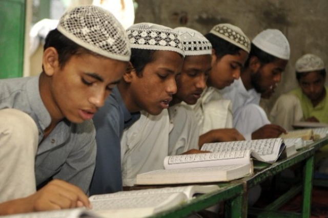 After Uttar Pradesh Board Exams, Yogi Government Now Cracking Down On Cheating In Madrassas