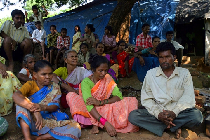 Karnataka: Gang Of Five Accused Of Forcing 52 Tribals And Dalits Into Confinement And Free Labour For Three Years